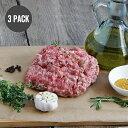 放牧豚のナチュラルポーク ひき肉 高品質 豚ひき肉 (1kg) 北海道産