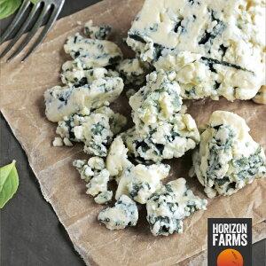 イタリア産 ゴルゴンゾーラ ブルーチーズ 600g クランブルタイプ 無添加 冷凍 高品質 ナチュラルチーズ 青カビ イタリアン チーズ サラダ用 一口 サイズ ナチュラルチーズ 角切り サイコロ お