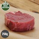 オーストラリア産 100% グラスフェッドビーフ 牛肉 ヒレ 厚切り ステーキ 250g 牧草牛 赤身 無農薬 ホルモン剤不使用 抗生物質不使用 遺伝子組換え飼料不使用
