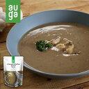 有機 JAS オーガニック マッシュルーム スープ グレービーソース 1.2kg 野菜スープ