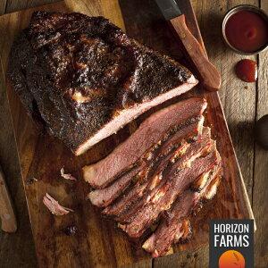 オーストラリア産 100% グラスフェッドビーフ ブリスケット 肩バラ ブロック 4kg 牛肉 ブリスケ 塊 最高品質 熟成 ホルモン剤不使用 抗生物質不使用 遺伝子組み換え飼料不使用