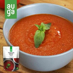 有機 JAS オーガニック トマトスープ 1.2kg 野菜スープ