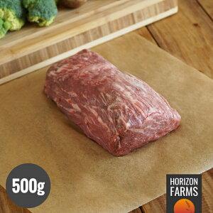 ニュージーランド産 最高品質 牛肉 シャトーブリアン 500g 無農薬 グラスフェッド グレインフィニッシュ ビーフ ホルモン剤不使用 抗生物質不使用 遺伝子組換え飼料不使用 ヒレ ブロック ヒ