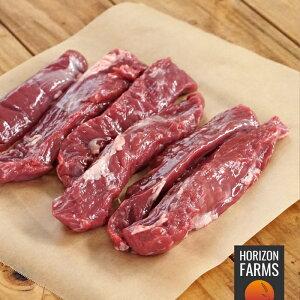 ニュージーランド産 高品質 ラム肉 ヒレ 450g 100% グラスフェッド フリーレンジ 放牧 ホルモン剤不使用 抗生物質不使用