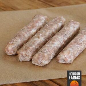 100% 無添加 砂糖不使用 放牧豚の豚肉使用 高品質 皮なし 生ソーセージ 240g ホルモン剤不使用 抗生物質不使用