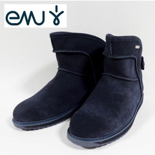 emu (エミュ/エミュー) CHARLOTTE MINI シャーロットミニ(W10968-midnight) 防水