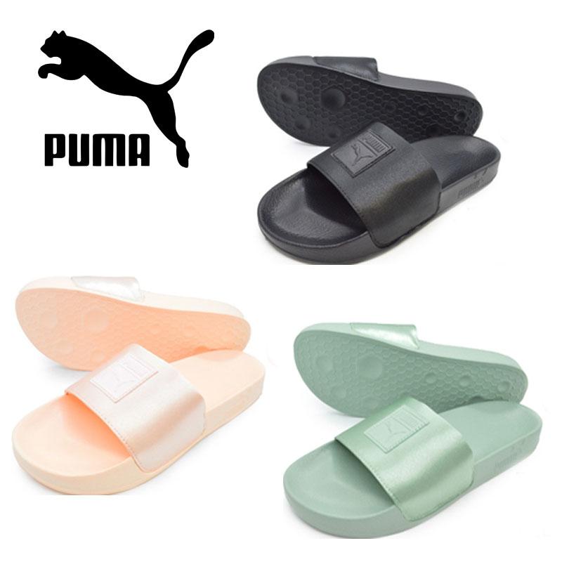 ◇PUMA プーマ Leadcat Satin Wns リードキャット サテン ウィメンズ 365338