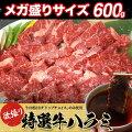 自家製たれ味付けハラミ・サガリ600g