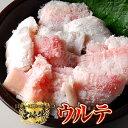 A5ランク 宮崎県産 黒毛和牛 希少上ホルモン ウルテ 100g もつ鍋 もつ バーベキューセット バーベキュー 肉 セット BB…
