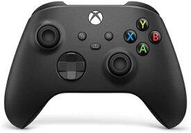 Xbox ワイヤレス コントローラー QAT-00005 カーボン ブラック 新品 在庫あり