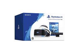 """新品 在庫あり PlayStation VR""""PlayStation VR WORLDS""""同梱版 CUHJ-16006"""