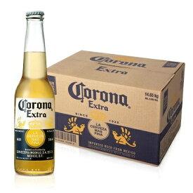 ビール コロナ エキストラ ボトル 355ml×24本