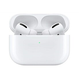 Apple AirPods Pro 国内正規品 MWP22J/A 保証未開始 新品 在庫あり