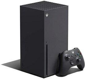 Xbox Series X 本体 1TB RRT-00015 11/10発売 新品 在庫あり
