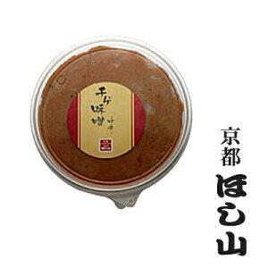 京都キムチのほし山 チゲ味噌 400g