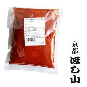 京都キムチのほし山 中国産唐辛子 粉 150g