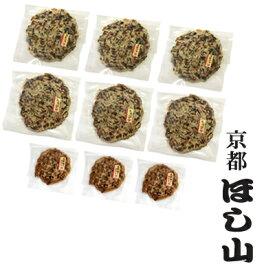 京都キムチのほし山 ほし山のチヂミ三昧 ニラチヂミ×3 シーフードチヂミ×3 九条ねぎチヂミ×3