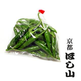 生プッコチ(青唐辛子)