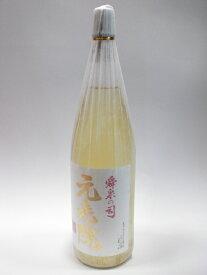 麦・芋ブレンド焼酎 元老院 1800ml 【九州 鹿児島 本格焼酎 地酒】