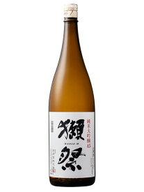 獺祭(だっさい) 純米大吟醸45 1800ml 【日本酒 地酒 山口】