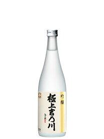 吟醸 極上吉乃川 720ml 【日本酒 地酒 新潟】