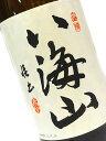 純米吟醸 八海山 1800ml 【日本酒 地酒 新潟】