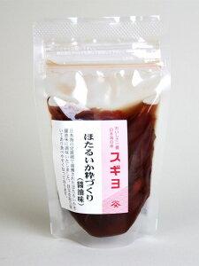 スギヨ ほたるいか粋づくり(醤油) 100g 要冷蔵 【石川 能登 珍味 つまみ 肴】