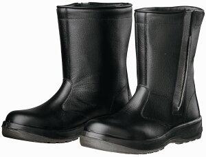 安全靴ドンケル【D−7006(D7006) ダイナスティー Pu2 半長靴】ドンケル【お取り寄せ】ワイド樹脂製先芯入り甲革:牛クロム革発泡ポリウレタン2層底DONKEL1080g/足(26cm)EEEJIS T8101 革製S