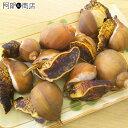 ボイル済 青森県 陸奥湾産 殻つき つぶ貝 300g前後 10粒前後【バラツブ】 【モスソ貝】【モスソツブ】お節料理 手作り…