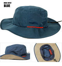 レインハットアドベンチャーハットサファリ撥水加工HAT帽子BCH-20078Mメンズレディース