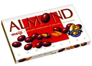明治アーモンドチョコ 大箱 173g  6箱【meiji・お菓子・まとめ買い・大きいサイズ】