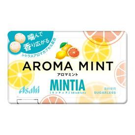 ミンティア アロマミント 50粒×10個入り 【MINTIA】