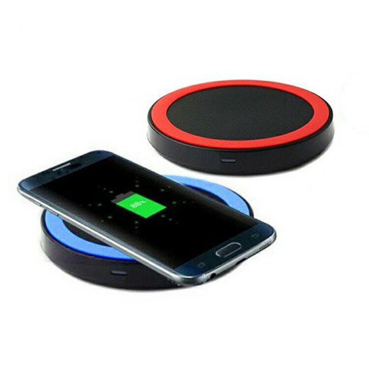 iPhone8 iPhoneX対応 Qi ワイヤレス充電器 Galaxy S6 Edge/S7 Edge,Nexus4/5/6/7などQi対応機種に使用可 FANT03