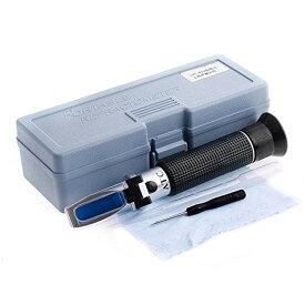 簡単に塩分を測定 塩度計 塩分計 減塩 料理 海水 ケース付 電池不要 YD0028