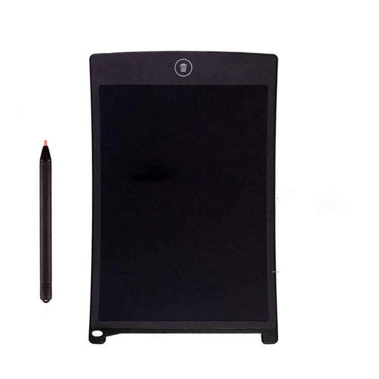 12インチ電子メモ帳 ライティングタブレット 電子パッド デジタル黒板 ふと思いついた時にメモ 家庭・学校・職場に活躍 ボタン一つだけで消去可 MEMOPAD HS1200