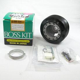 日本製 アルミダイカスト/ABS樹脂 ボスキット ダイハツ系 OD-234 HKB SPORTS/東栄産業