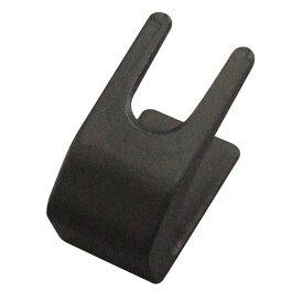 メール便可 槌屋ヤック/YAC 耳栓型Bluetoothヘッドセットホルダー イヤホンマイクにも TP-151/