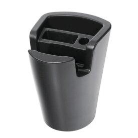 gloタバコヒーター・ネオスティック・USBケーブル ドリンクホルダー用 軟質素材 ブラック glo グロー専用 フワポケ DT16 ヤック