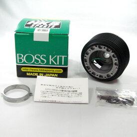 ボスキット ニッサン系 日本製 アルミダイカスト/ABS樹脂 HKB SPORTS/東栄産業 ON-06