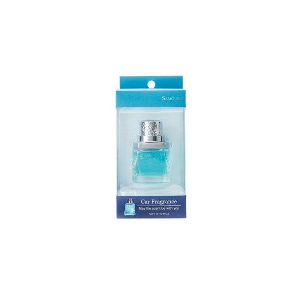 SPRジャパン:芳香剤 消臭剤 サムライ SAMOURAI カーフレグランス サムライの香り 14mL/23147