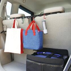 ハンギングベルト吊り下げ収納ハンガー衣類小物アウトドア用品天井収納1本入り槌屋ヤック/YAC:RV70/RV-70