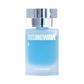 43f1b51823ba ライジングウェーブ リキッドタイプ2 フリーライトブルーの香り 車用 芳香剤 消臭