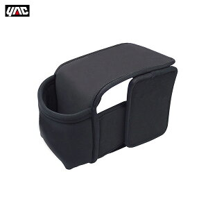 ベンチシートポケット 隙間差込式 便利 収納 小物置き ゴミ入 ソフト素材 リアシートでも使用可能 革シート対応 ヤック/YAC ZE57