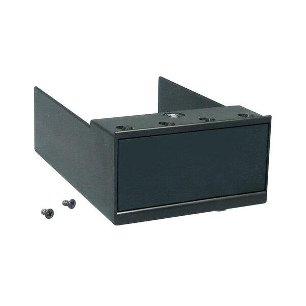 槌屋ヤック/YAC 1DINボックス用ETC基台 設置も配線もすっきりスマートに VP-D4/