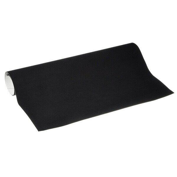 ハセプロ/HASEPRO マジカルアートレザー バックスキンルックNEO フリーサイズ XLサイズ W500mm×H1200mm 柔らかく上質な質感 レザー調シート ブラック LCBN-XL