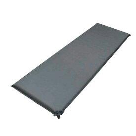 大自工業/Meltec:マット インフレートマット 車中泊 バルブを開けるだけで膨らみ、ほどよい硬さと極厚仕様で快適快眠♪ LS-20