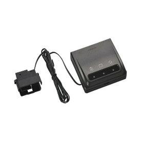 カーメイト メモリーキーパー バックアップ電源 OBD2コネクタ(2010年9月以降)用 コード長約1.2m 乾電池別売 SA201