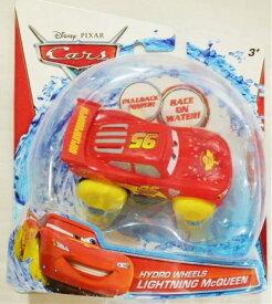 ◎ディズニーカーズ ミニカー/お風呂でカーズ♪ マックイーン 水の上を走る! カーズ おもちゃ カーズ ミニカー
