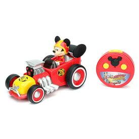 ◎ディズニー ミッキーマウス/ ミッキーマウスとロードレーサーズ ラジコンカー【予約商品】
