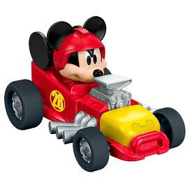 ◎ディズニー ミッキーマウス/ミッキーのホットロッドカー 「ミッキーマウスとロードレーサーズ」 【予約商品】